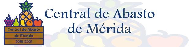 Central de Abasto de Mérida